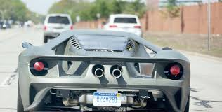 Cost Of 2016 Ford Gt 2017 Ford Gt Rendered Price Specs Release Date Top Car Reviews