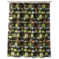 Doc Mcstuffins Shower Curtain - pictorial kids and teens bath shower curtains ebay