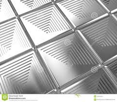 shiny silver tiles background stock images image 15649424