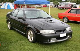 how to identify a 1992 1993 ford falcon eb gt classicregister