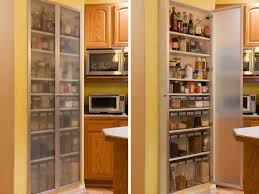 Glass Door Kitchen Wall Cabinet Diy Closed Wooden Kitchen Cabinets Glass Doors Symmetrical Wall