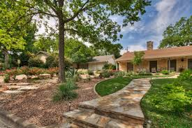 Landscaping Ideas For Front Of House by Xeriscape Design Ideas Hgtv