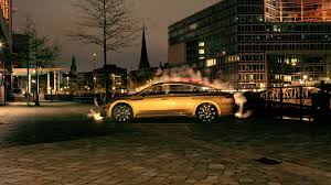 volkswagen arteon volkswagen arteon as sensed by blind photographer pete eckert