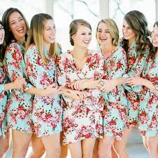 and bridesmaid robes soft bridesmaid robes for your bridal robe weddings