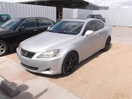 used parts for lexus used lexus is250 parts