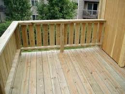 Backyard Decks Ideas Simple Wood Deck Railing Designs Wood Deck Ideas With Fire Pit