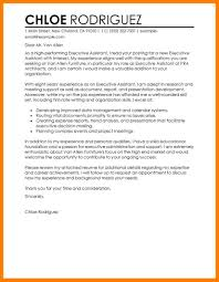 doc 8001035 personal assistant cover letter u2013 best personal