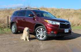 nissan highlander 2015 no surprise 2015 toyota highlander won best new suv here u0027s why