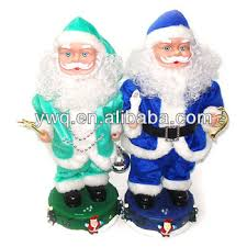 outdoor plastic lighted santa claus 2014 christmas santa clause electrical santa lighted outdoor plastic