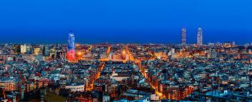 barcelona city view 5 irresistible reasons to visit barcelona