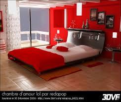 chambre amour 3dvf com portfolio de choukrallah reda redapop chambre d