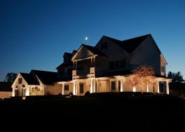 Kichler Led Landscape Lighting by Custom Low Voltage Led Lighting 1b Specialty Landscape Lighting