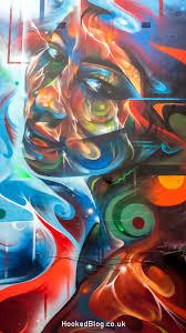 impressive new mr cenz mural in east london hookedblog u2014 uk