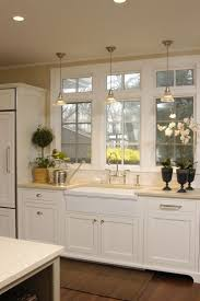 over the kitchen sink lighting kitchen lowes ceiling fans with lights height of pendant light