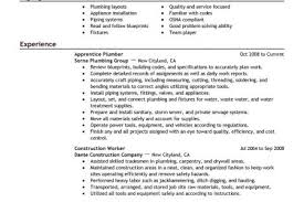 Pipefitter Resume How To List Consulting Experience On A Resume Karl Marx