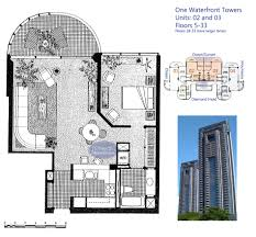 one waterfront towers honolulu hawaii condo by hicondos com
