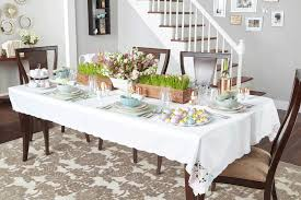 easter home decorating ideas 33 easter table decorations centerpieces for easter