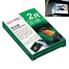 business card laminator laminating office equipment ebay
