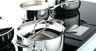 batterie de cuisine pour plaque à induction batterie de cuisine pour induction fabuleux batterie cuisine