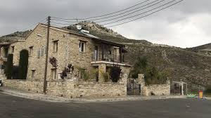 detached stone house 5 bedroom in agia anna larnaca youtube