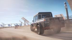 land rover defender 110 double cab pickup need for speed wiki