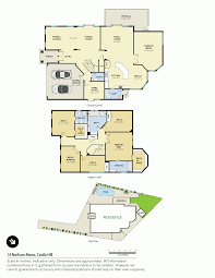 Windsor Castle Floor Plan by 14 Norham Mews Castle Hill Nsw 2154 Sold Realestateview