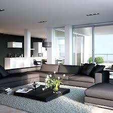decor home furniture living room small apartment design dark walnut square low coffee