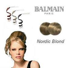 elegance hair extensions the coveted balmain hair extensions