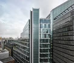 12 new fetter lane greengage environmental breeam sustainability