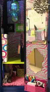 Ideas For Decorating Lockers Best 25 Girls Locker Ideas Ideas On Pinterest Locker