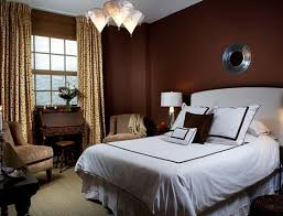 chocolate brown bedroom the bedroom in chocolate color home interior design kitchen and