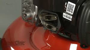 briggs u0026 stratton small engine rocker cover gasket 591255 youtube