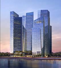 Building Designs Skyscraper Designs Tall Buildings E Architect