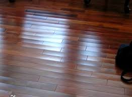 hardwood floor cupping statewide inspection flooring inspector