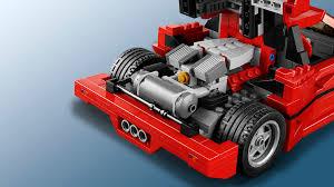 lego f40 10248 f40 products and sets creator expert lego com us
