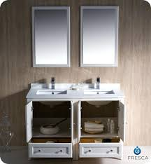 48 Inch Bathroom Vanities With Tops Vanities 48 Inch Double Sink Vanity Top Only 48 Double Sink