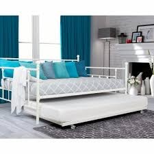 cheap daybeds with mattress small daybed with trundle double