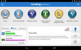nursing central 2 6 32 apk download android medical apps