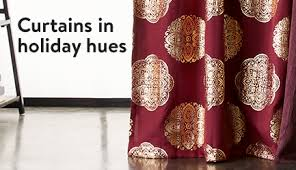 Best Places To Buy Curtains Curtains U0026 Window Treatments Walmart Com