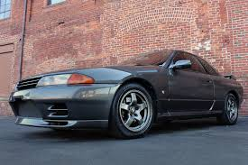 nissan skyline r32 for sale uk 1990 nissan skyline r32 gt r in the states rare cars for sale