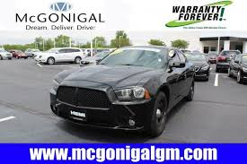 2011 dodge charger warranty used dodge charger 14 000 in indiana for sale used cars