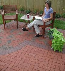 brick paver patio design ideas u2014 unique hardscape design brick