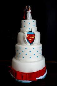 superman wedding cake topper superman wedding cake idea in 2017 wedding