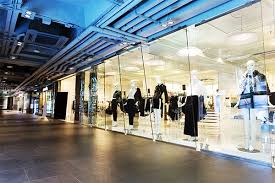 Shopfront Design Software