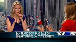Meme Roth - meme roth sf mayor gavin newsom says no to govt supplying soda