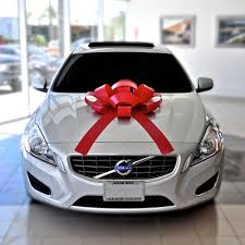 new car gift bow image result for http www ezlettering images 0531 11