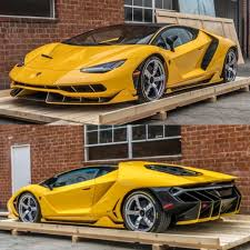 yellow lamborghini the lamborghini centenario lp770 4 nice in yellow soon in the