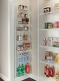 Kitchen Cabinet Door Spice Rack Gracelove The Door Spice Rack Wall Mount Pantry