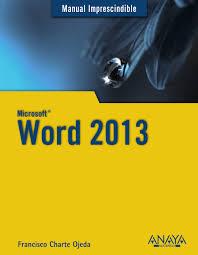 computing office word technical books hispano americana