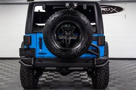 jeep chief 2017 jeep wrangler rubicon unlimited chief blue